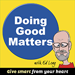 Doing Good Matters podcast