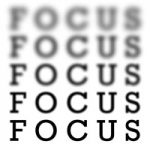 Focus Your Giving
