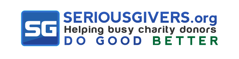 SeriousGivers.org (SGO)