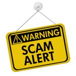 Fake Charities Scam Alert