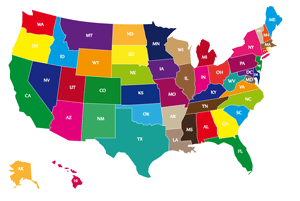 How About Your State?